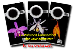 Buy my Orchid Calendars for 2011!