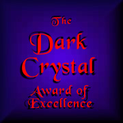 Dark Crystal Award of Excellence 07/30/97