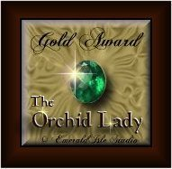 Emerald Isle Studio Gold Award 6/16/99