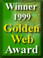 1999-2000 Golden Web Award 10/7/99